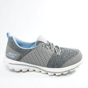 Skechers Womens Go Walk 2 Golf Shoe Sneaker Size 7